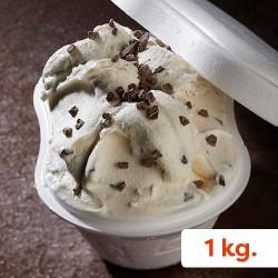 Vaschetta gelato da 1 Kg.