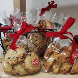 Biscotti misti - sacchetto