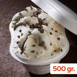 Vaschetta gelato da 500 gr.